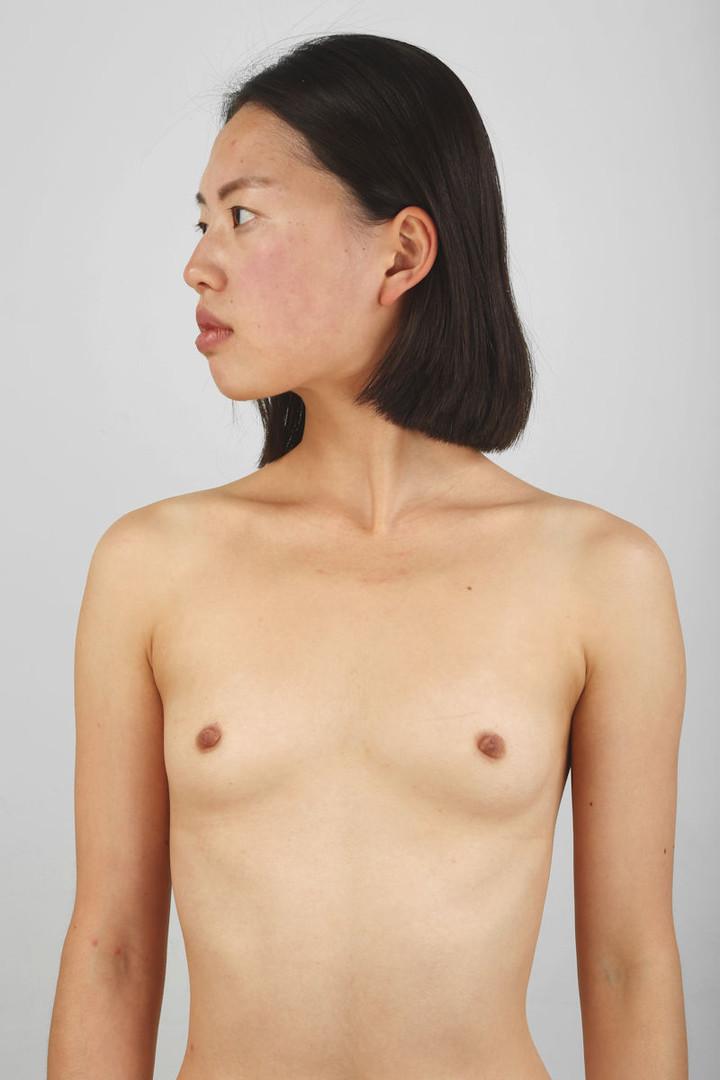 Neutral Nudes Jan Farn T