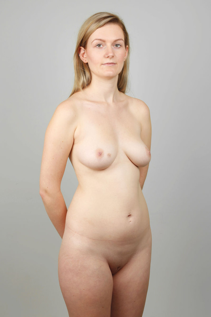 Neutral Nudes Jess B