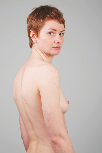 Neutral Nudes Erin O