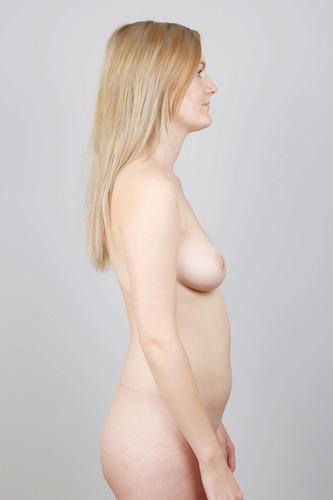 Neutral Nudes Jess M