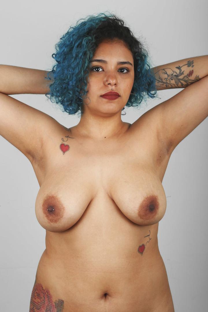 Neutral Nudes Renata K