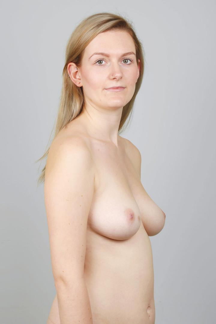 Neutral Nudes Jess F