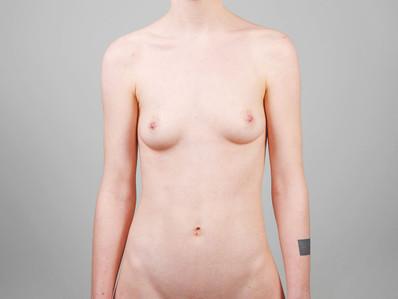 Neutral Nudes: Erin