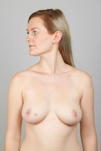 Neutral Nudes Jess T