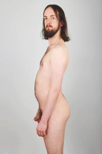 Neutral Nudes Simon G