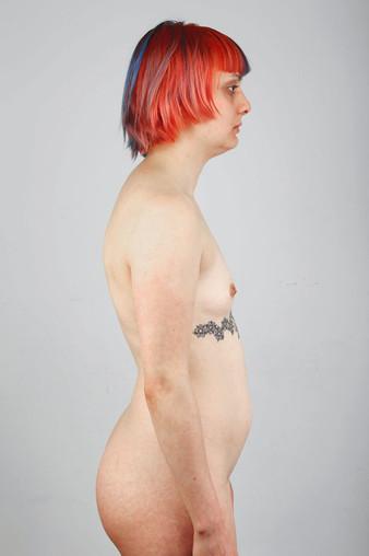 Neutral Nudes Lorelei M