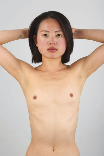 Neutral Nudes Jan Farn K