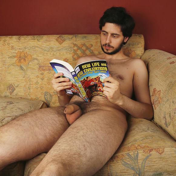 Naked Reading 2014