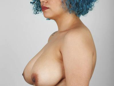 Neutral Nudes: Renata