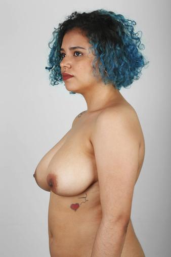 Neutral Nudes Renata N