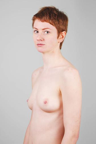 Neutral Nudes Erin C