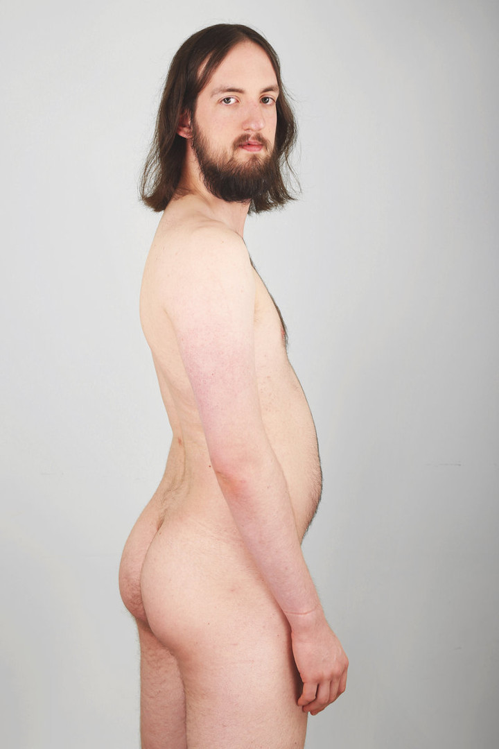 Neutral Nudes Simon D