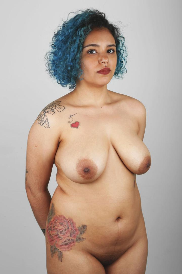 Neutral Nudes Renata B