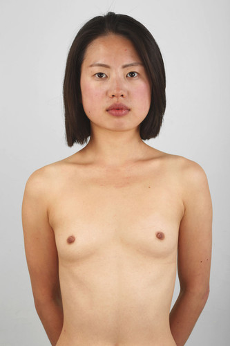 Neutral Nudes Jan Farn W