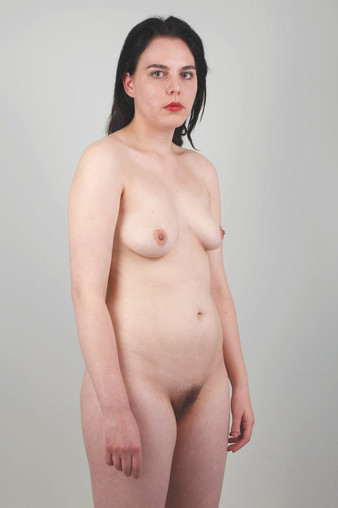 Neutral Nudes Alanna I