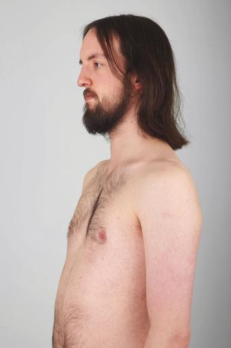 Neutral Nudes Simon N
