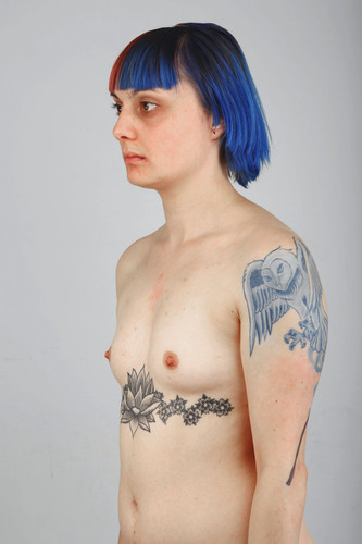 Neutral Nudes Lorelei N