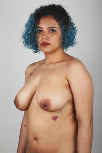 Neutral Nudes Renata C