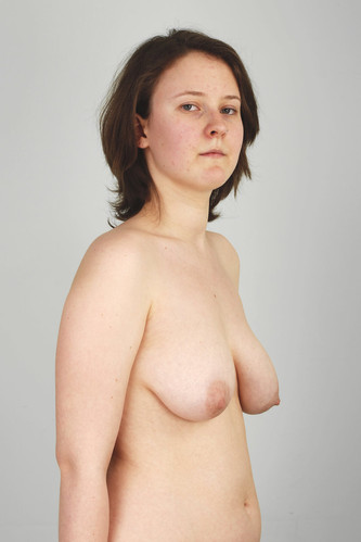 Neutral Nudes Polly F