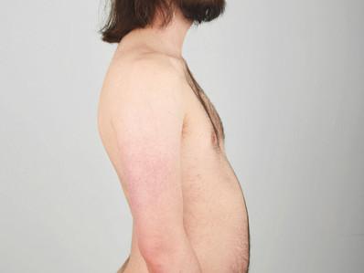 Neutral Nudes: Simon