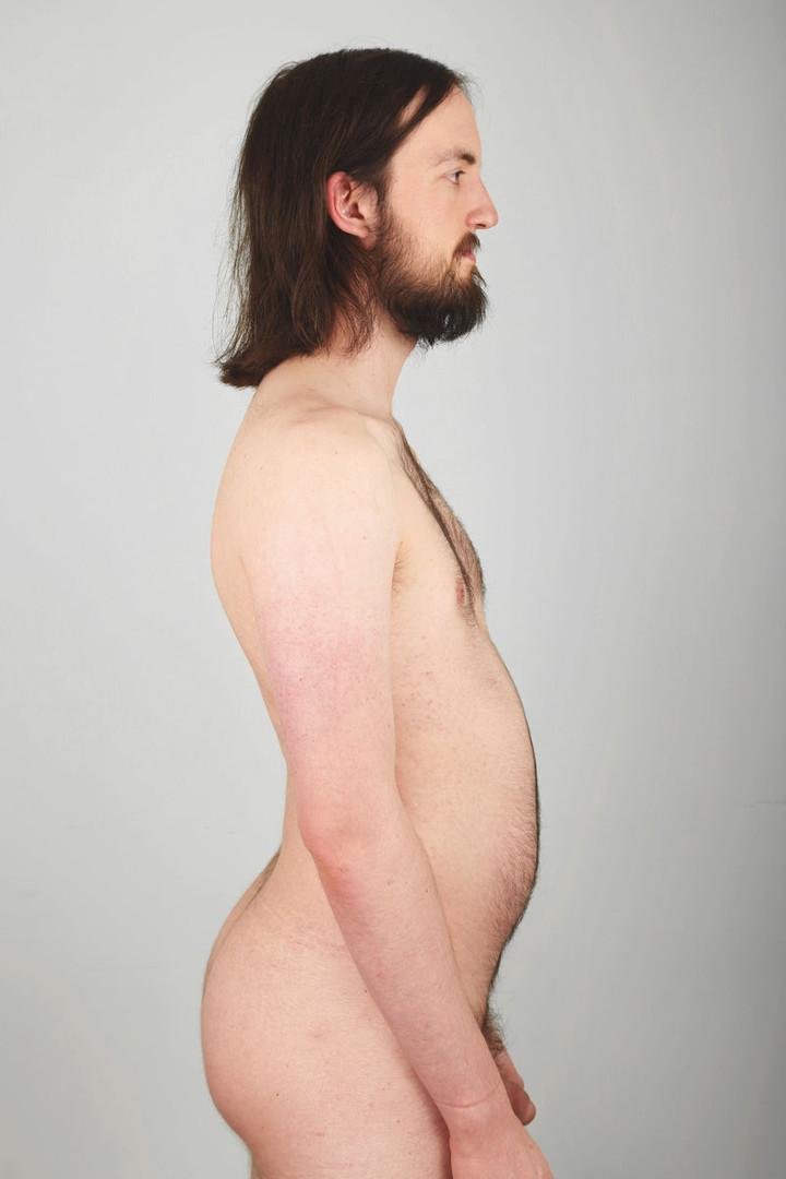 Neutral Nudes Simon M