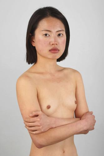 Neutral Nudes Jan Farn R