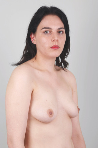 Neutral Nudes Alanna P