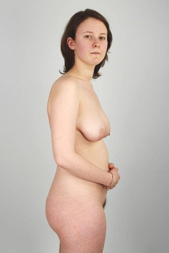 Neutral Nudes Polly L