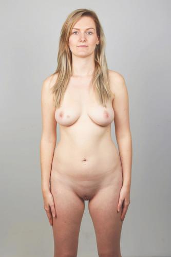 Neutral Nudes Jess A