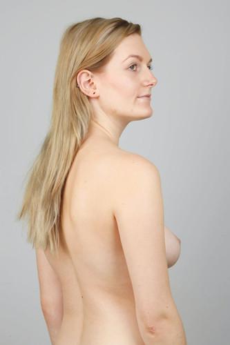 Neutral Nudes Jess O