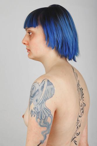Neutral Nudes Lorelei S