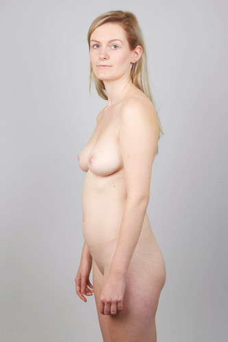 Neutral Nudes Jess G