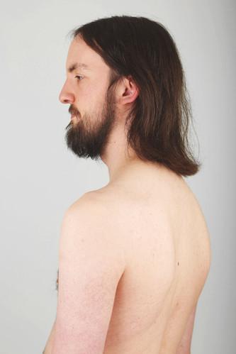 Neutral Nudes Simon S