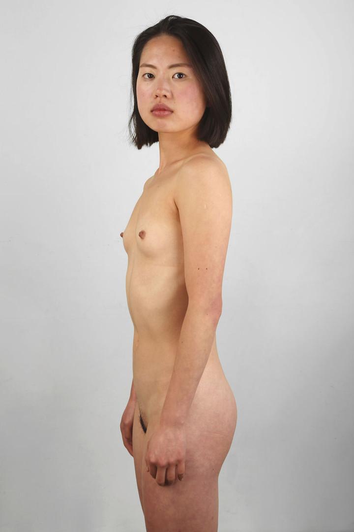 Neutral Nudes Jan Farn G