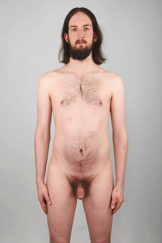 Neutral Nudes Simon A