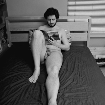 Naked Reading returns