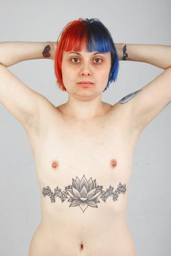Neutral Nudes Lorelei K