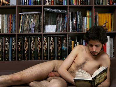 Naked Reading