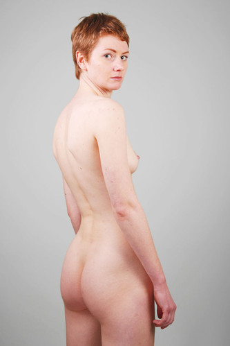 Neutral Nudes Erin D