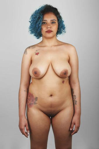 Neutral Nudes Renata A