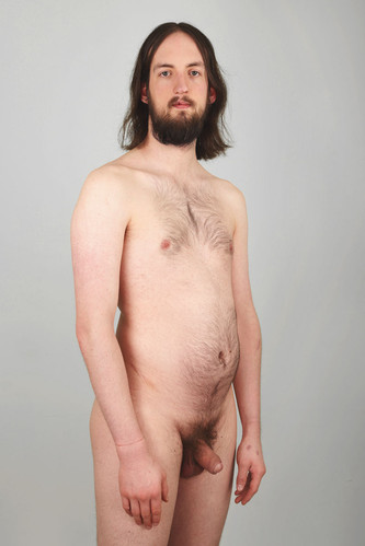 Neutral Nudes Simon I