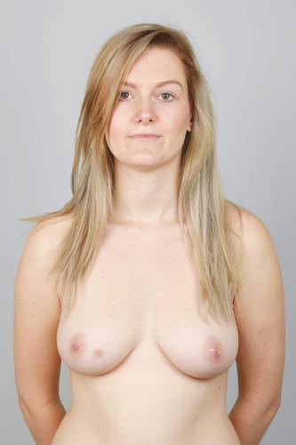 Neutral Nudes Jess W