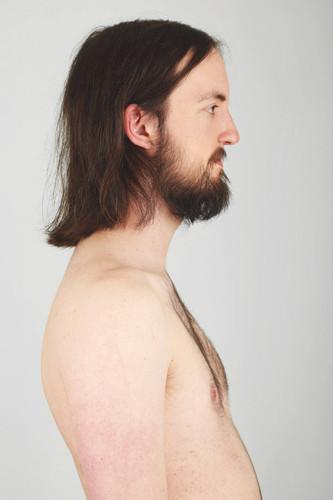 Neutral Nudes Simon J