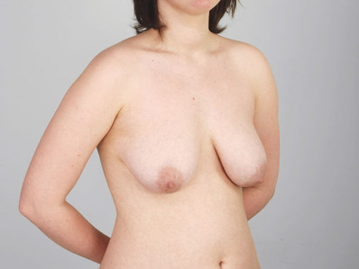 Neutral Nudes: Polly