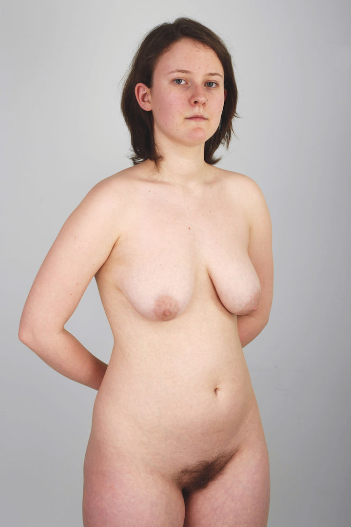 Neutral Nudes Polly B