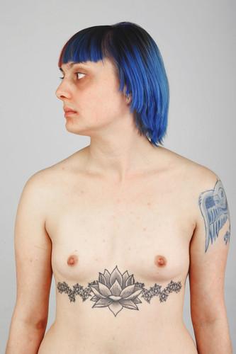 Neutral Nudes Lorelei T