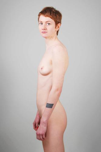 Neutral Nudes Erin G
