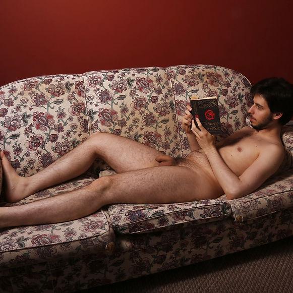 Naked Reading 2013