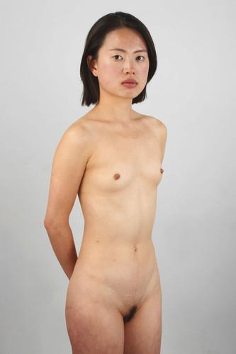 Neutral Nudes Jan Farn B