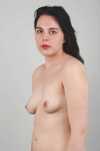 Neutral Nudes Alanna C